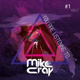 #URL2MC 001 (HIP HOP AND R&B FEBUARY 17) @MIKECRAYUK