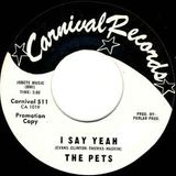 NORTHERN SOUL - I SAY YEAH!