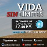 Vidas SIN Límites - La Esfera Radio