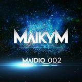 MAIKY M Presents Maidio 002