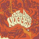 Down Under Nuggets - Australian Garage Rock at its Best on WCDB Albany