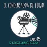 El Condensador de Flujo 23 - 02 - 2016 en Radio LaBici