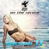 Leger Deep House Session 11