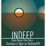INDEEP Episode 005 with Alta 02|12|12