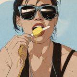 #12 Sun of a beach
