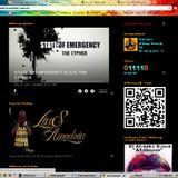 Afrihooop 25.11.2012 Radio Inthemix 54