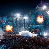 'Dreamville' ~ Electro House Festival Mix.