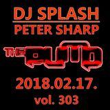 Dj Splash (Peter Sharp) - Pump WEEKEND 2018.02.17 - HUNGARIAN MINIMAL SESSION