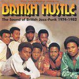 Funky Blues 52 - British Hustle