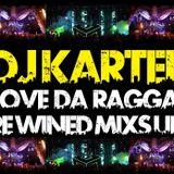 LOVE DA RAGGA REWINED TAKEOVER P1