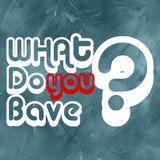 WHAT DO YOU BAVE? @ L'ALTERCAFÉ DJ SET ASTROBOY 20/03/2015