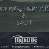 Erik Thurow @ nAChschlag!! - by - Dunkel, Dreckig & Laut! 02.08.2015 Nightlife >cut<