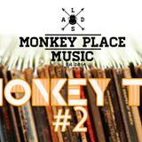 The Monkey Touch #2 - By Novick