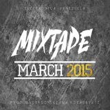 Mixtape March 2015 Enderson Lezama Guest Mix With DeadBeatz.