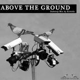 ABOVE THE GROUND dubstep mix