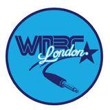 Scott Williams on WNBC.London - 27/01/18