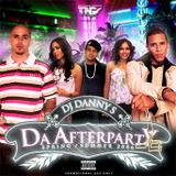 Da After Party Mixtape (2006)