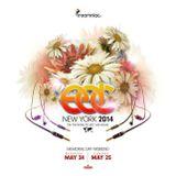 Bassjackers @ circuitGrounds, EDC New York, United States 2014-05-25