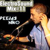 Deejay Niko' - ElectrSoundMix#11