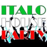 Italo House Mix by Carlos Ledesma