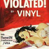 Vinyl Record Association show - April 23rd, 2018