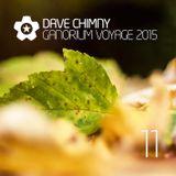 Ganorium Voyage 2015-11