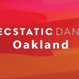 Dj Bernice Ecstatic Dance Oakland 12/02/2018