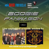 Boogie Fanwagon Sons Of Liberty Southern Special 8th March 2019