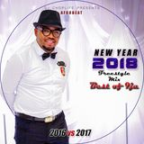 DJ CHOPLIFE PRESENTS: NEW YEAR 2018 FREESTYLE MIX : VERY BEST OF 9JA 2016 VS 2017