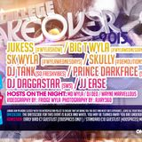 #COLLEGETAKEOVER2015 - BASHMENT MIX - MIXED BY @DJSKully_
