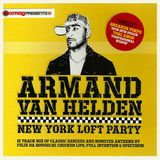 Armand Van Helden - New York Loft Party (2004)