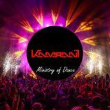 Kamrani Ministry of Dance - Episode 033 - 30.12.2014 - (Nu!)