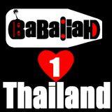 Babaliah Loves Thailand 1 ( Disco, Funk, Soul, Latin)