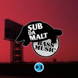 SUBDAMALT Podcast #04 - Dubstep Session - mixed by M. Burns