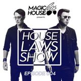 House Laws Show 004