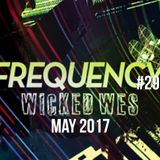 Wicked Wes - Frequency 291 (May 2017)