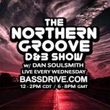 Northern Groove Show [2016.08.24] Dan Soulsmith on BassDrive