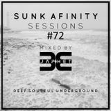Sunk Afinity Sessions Episode 72