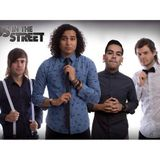 SPECIAL GUEST - POP/ROCK BAND - KIDS IN THE STREET