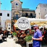 Madlib - Shades of Cisternino