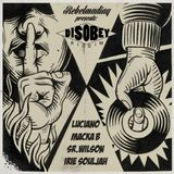 Disobey Riddim - Rebelmadiaq Sound