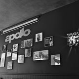 Bar L'Apollo #1 - Bordeaux/France