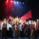 Gobstoppers Les Miserables Evening Act 1