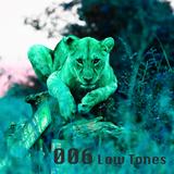 Low Tones // 006