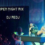 Open Night Mix ( mix Live 20/04/2012) #3