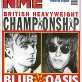 Don't Look Back in Anger: The Story of Britpop – Part 3: Oasis vs Blur