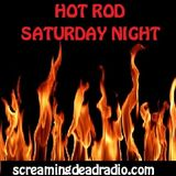 Hot Rod Saturday Night - Show 111 - 03-30-13 (The OUTER SPACE SPECIAL)