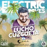Electric Beach Grooves Vol. 2 (Juan Dolio, Dominican Republic)