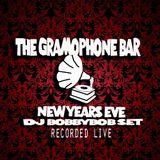 Dj Bobbybob 2019 NEW YEARS EVE THE GRAMOPHONE BAR DJ Live Set