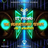 Dj Promo - THE REMASTERED SERIES Vol 2 - OSA Mini Mixes
